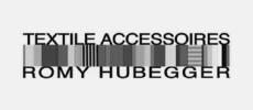Logo Romy Hubegger