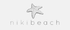 Logo nikibeach