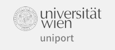 Logo uniport Universität Wien