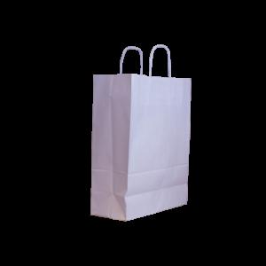 Papierkordeltasche-weiß-26+12x35
