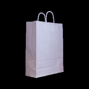 Papierkordeltasche-weiß-32+12x41